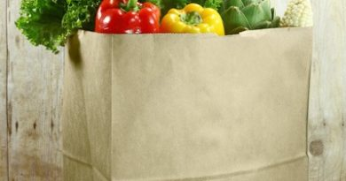 You Should Buy Organic Food Storage | www.foodstoragemoms.com