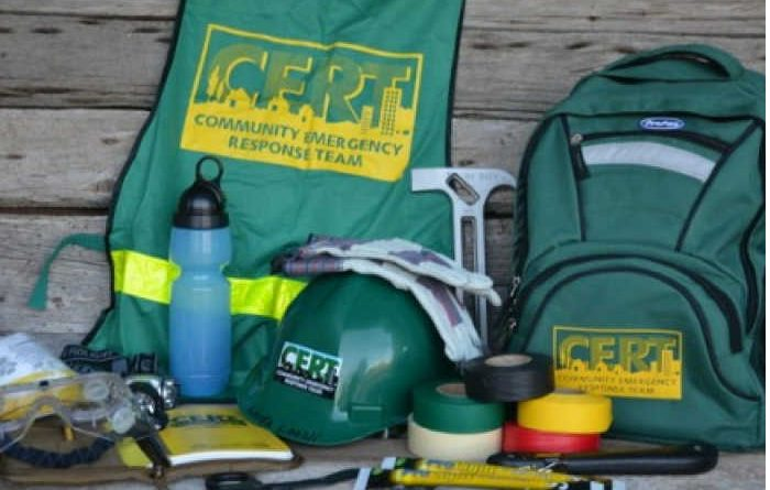 How To Get Started With CERT To Help Your Community