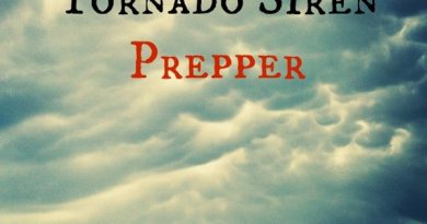Tornado Siren Prepper: A Cautionary Tale | By FoodStorageMoms.com