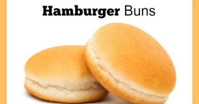 How To Make The Best Homemade Hamburger Buns | by FoodStorageMoms.com
