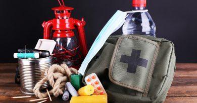Best Emergency Preparedness