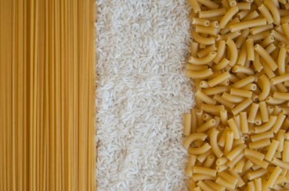 Is Freezing Rice And Pasta Okay?