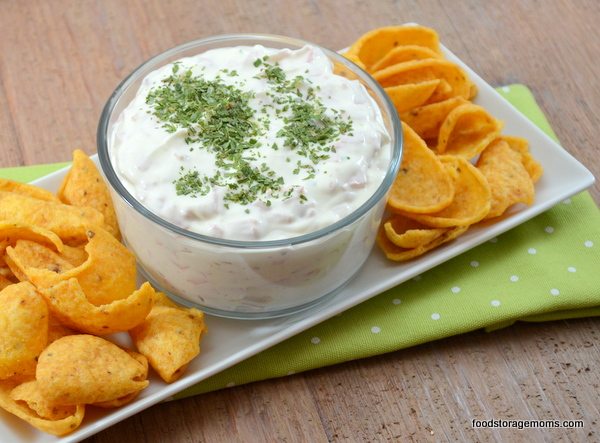 9 Easy Appetizers For Any Party | by FoodStorageMoms.com