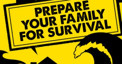 Prepare Your Family For Survival By Linda Loosli by FoodStorageMoms.com