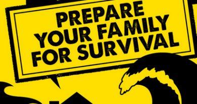 Prepare Your Family For Survival By Linda Loosli by FoodStorageMoms.com