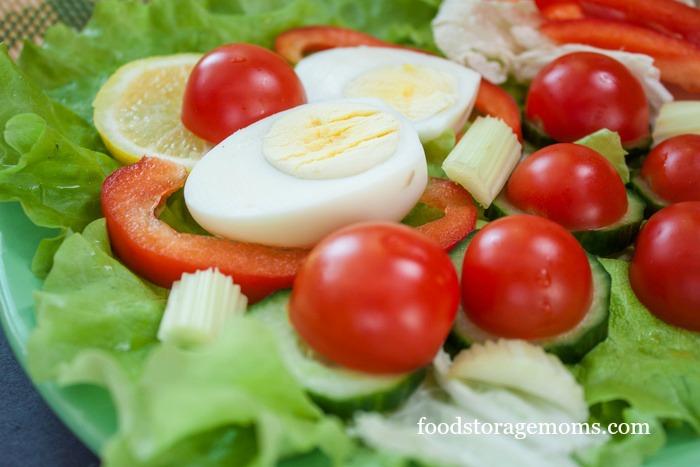 Quick & Easy Salad Dressing Recipes Made From Scratch by FoodStorageMoms.com