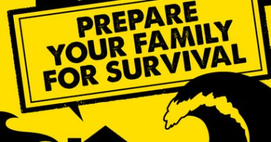 To Be Prepared-Prepare Your Family For Survival by FoodStorageMoms