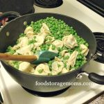 Quick And Easy Tortellini Dinner In One Hour by FoodStorageMoms