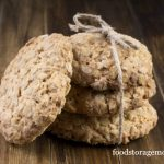 The Best Oatmeal Cookie Recipe In The World by FoodStorageMoms