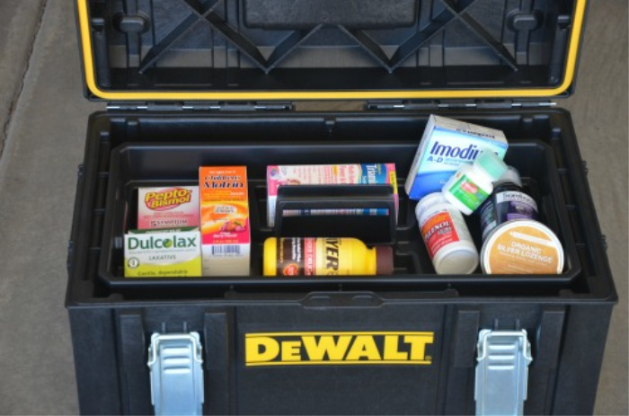 Car Survival-Items Needed In Your Vehicle