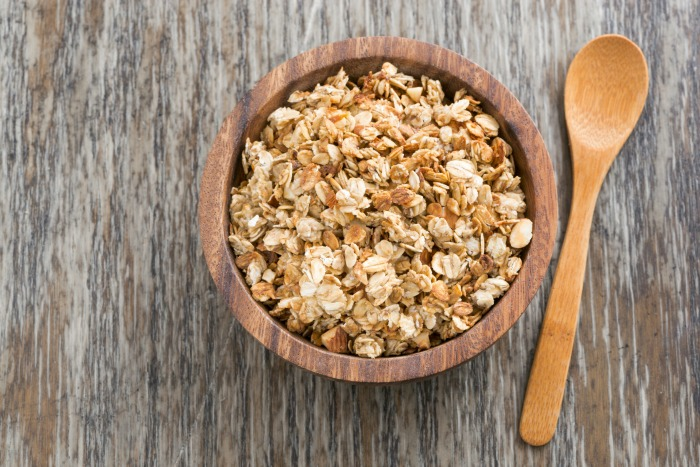 The Best Granola Recipes In The World Food Storage Moms