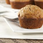 morning glory muffin