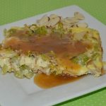 baked egg foo young