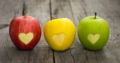 classic apple recipes