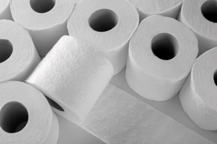 reusable toilet paper