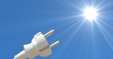 use solar