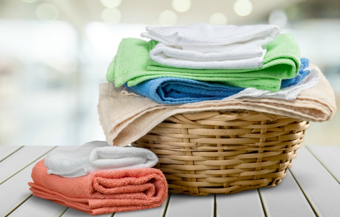 Clothes Being Washed ~ How to wash clothes when the power goes out food storage