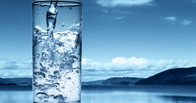 Water To Store