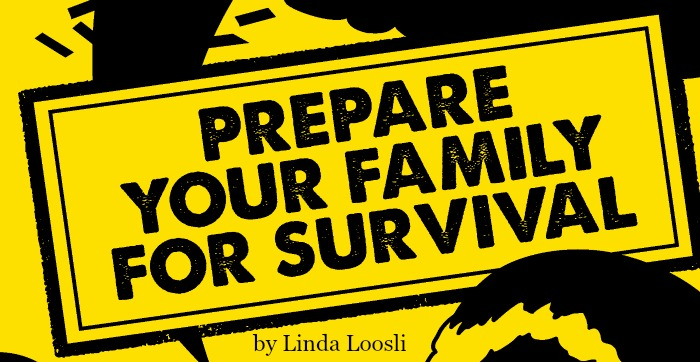 Why You Need To Be Prepared For A Disaster