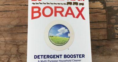 store borax