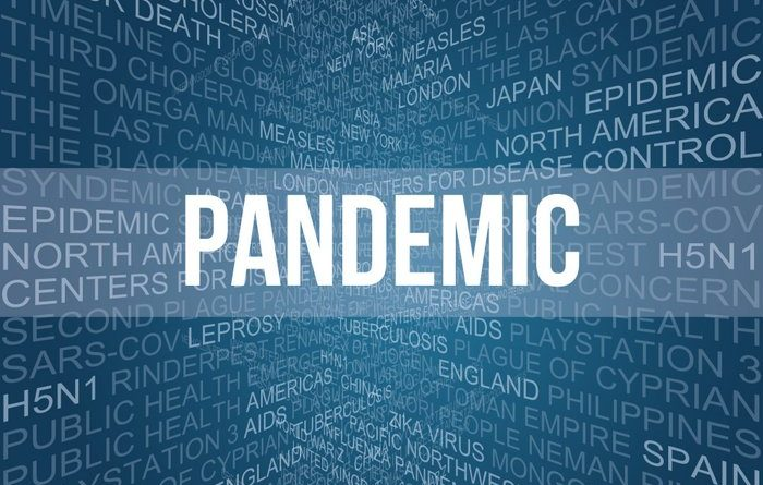 survive a pandemic