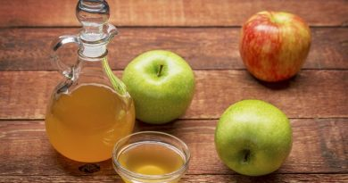 Using Apple Cider Vinegar