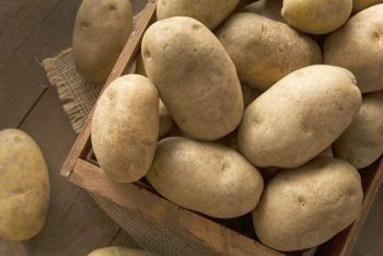 Russet Potatoes You Can Cook-Mash-Fry-On The Cheap