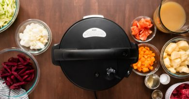 How To Use A Fagor Pressure Cooker