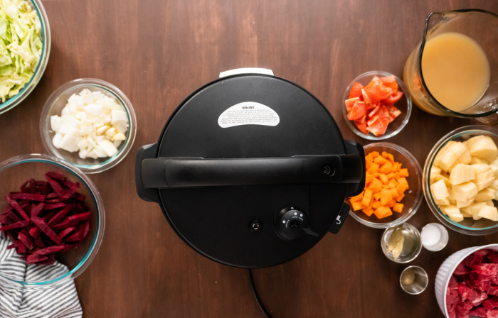 How To Use A Fagor Pressure Cooker Food Storage Moms