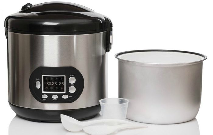 Use An Instant Pot