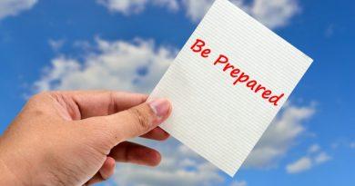 Emergency Supply Checklist