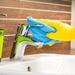 Why I Love Cleaning Bathrooms Every Week