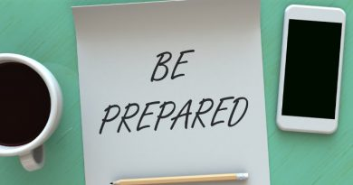 Prep Without Anxiety