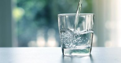 7 Ways To Store Water For Your Family