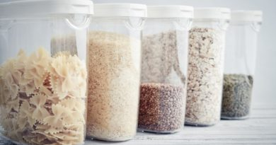 Food Storage Secrets You Need To Know