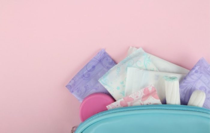 How To Make Reusable Menstrual Pads