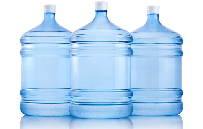 How Much Water Should You Store