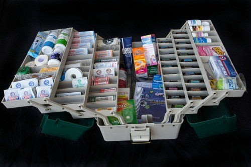 First Aid Kits-What You Need To Survive - Food Storage Moms