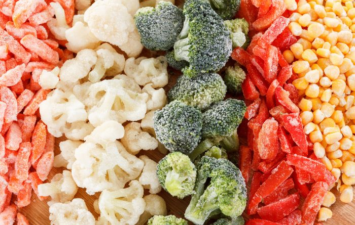 How To Survive On Freeze-Dried Vegetables