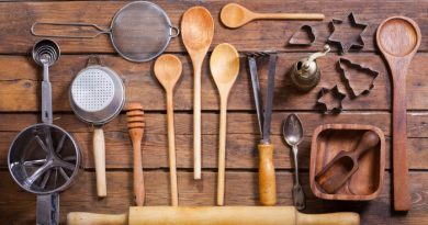 15 Vintage Kitchen Tools We All Must Have