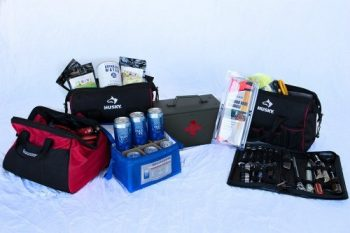 Emergency Car Kit-What You Need In Your Vehicles