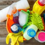 Emergency Cleaning Buckets-How To Be Prepared
