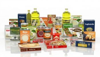 Emergency Food Storage-This Is What You Need