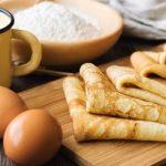 vintage breakfast ideas