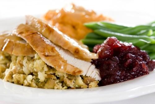 Thanksgiving Trimmings