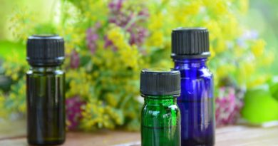 21 Essential Oils Everyone Should Stock Up On