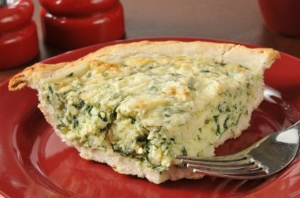 5 Easy Christmas And New Years Day Breakfast Recipes