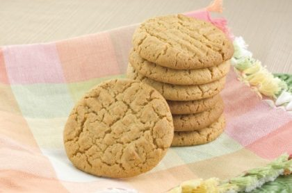 5 Of Our All-Time Favorite Cookie Recipes
