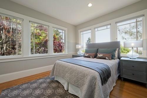 declutter bedrooms