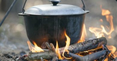 How To Be Prepared To Cook Emergency Meals